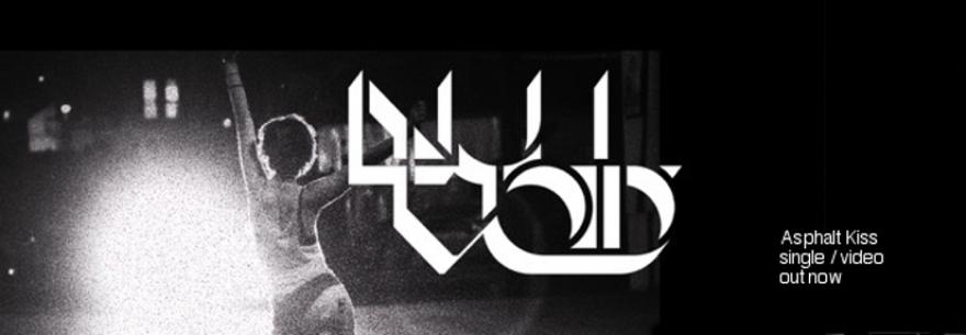 Watch Null + Void's new video 'Asphalt Kiss'