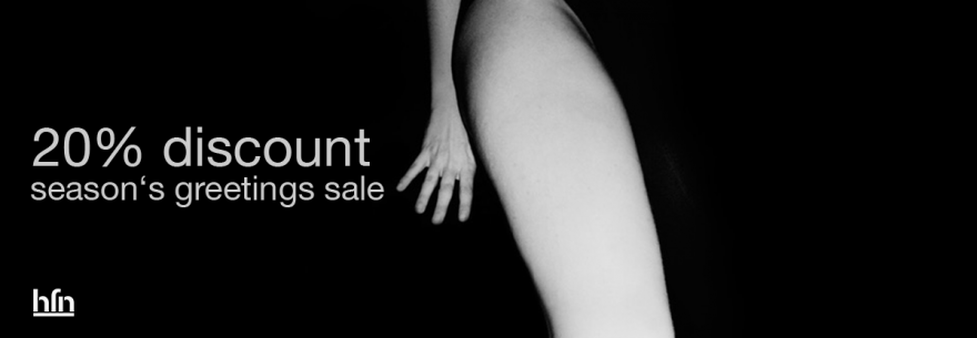 hfn Season Sale! 20% off