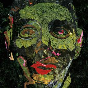 New lyric video of Blaue Blume's Macabre