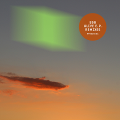 Ebb - Alive E.P. Remixes